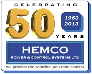 HEMCO Power and Control Systems Ltd Image